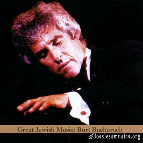 VA - Great Jewish Music: Burt Bacharach (1997)