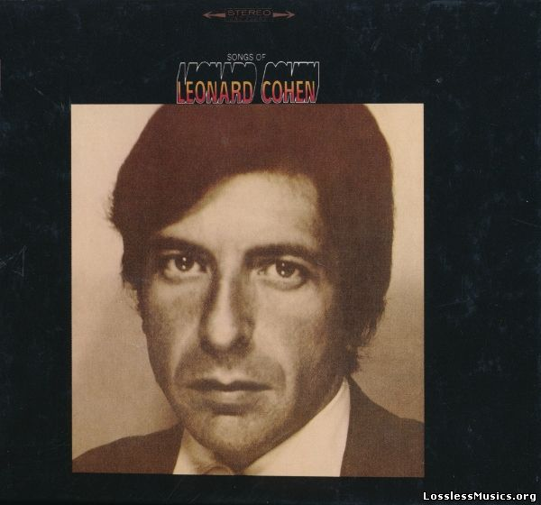Leonard Cohen - Songs Of Leonard Cohen (2007)