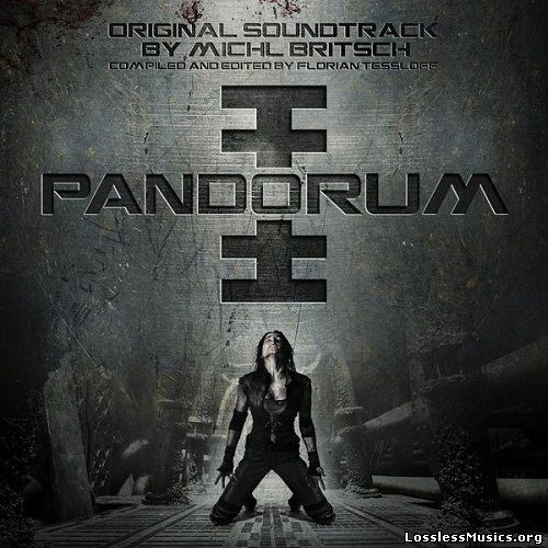 Michl Britsch - Pandorum OST (2009)