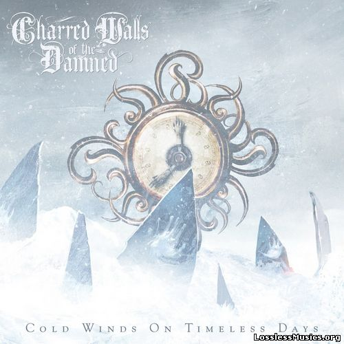 Charred Walls of the Damned - Cold Winds On Timeless Days (2011)