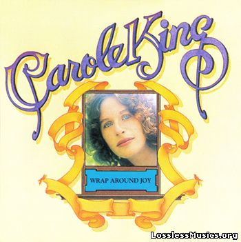 Carole King - Wrap Around Joy (1974)