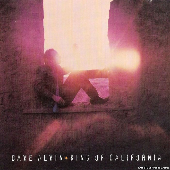 Dave Alvin - King of California (1994)