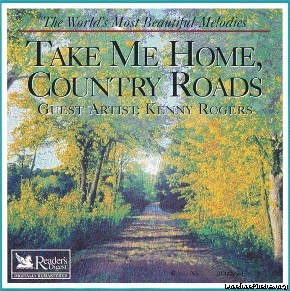 VA - Take Me Home, Country Roads (2000)