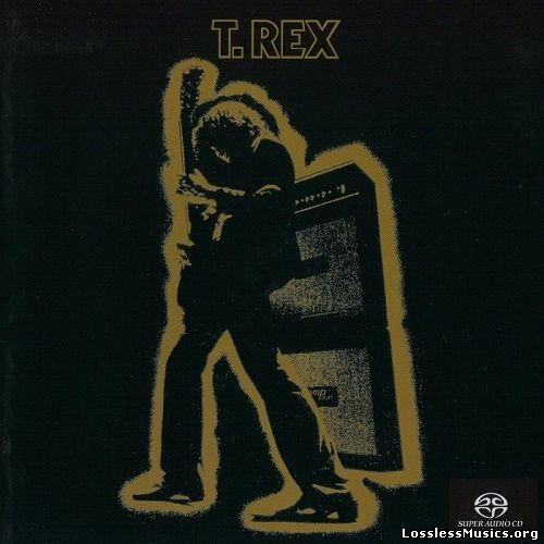 T. Rex - Electric Warrior [SACD] (2003)