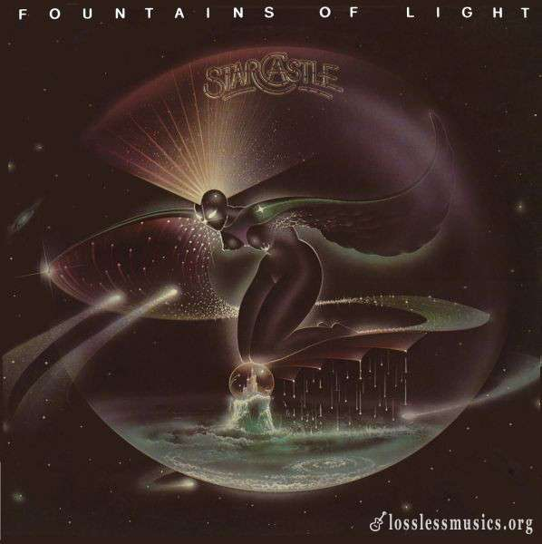 Starcastle - Fountains Of Light (1977)