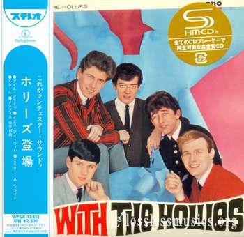 The Hollies - Stay With The Hollies (1964)