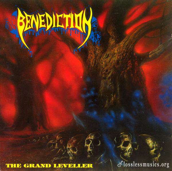 Benediction - The Grand Leveller (1991)