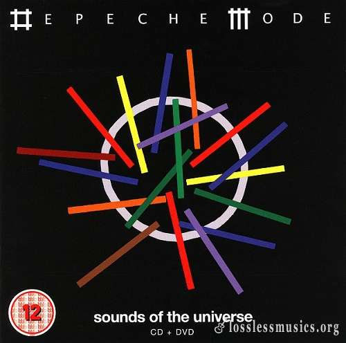 Depeche Mode - Sound of The Universe [DTS] (2009)