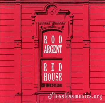 Rod Argent - Red House (1988)