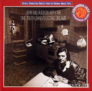 John McLaughlin with The One Truth Band - Electric Dreams (1979)