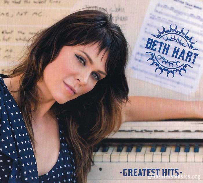 Beth Hart - Greatest Hits (2020)