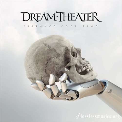 Dream Theater - Distаnсе Оvеr Тimе (2019)