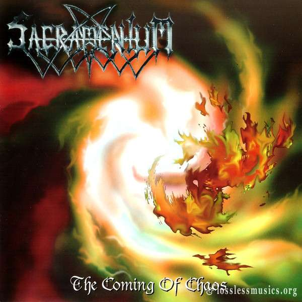 Sacramentum - The Coming Of Chaos (1997)