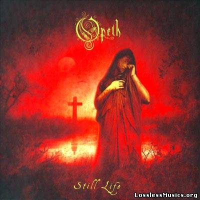 Opeth - Still Life [DTS] (2008)