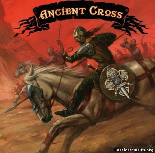 Ancient Cross - Ancient Cross (Limited Edition) (2009)