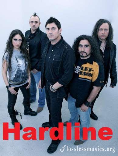 Hardline - Discography - Lossless