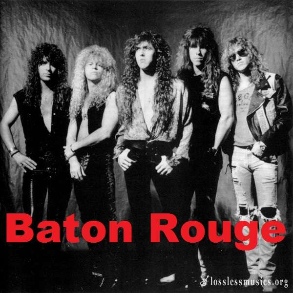 Baton Rouge - Discography - Lossless