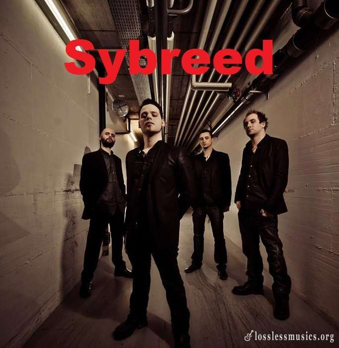 Sybreed - Discography - Lossless