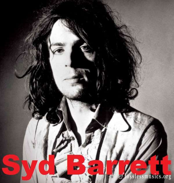 Syd Barrett - Discography - Lossless